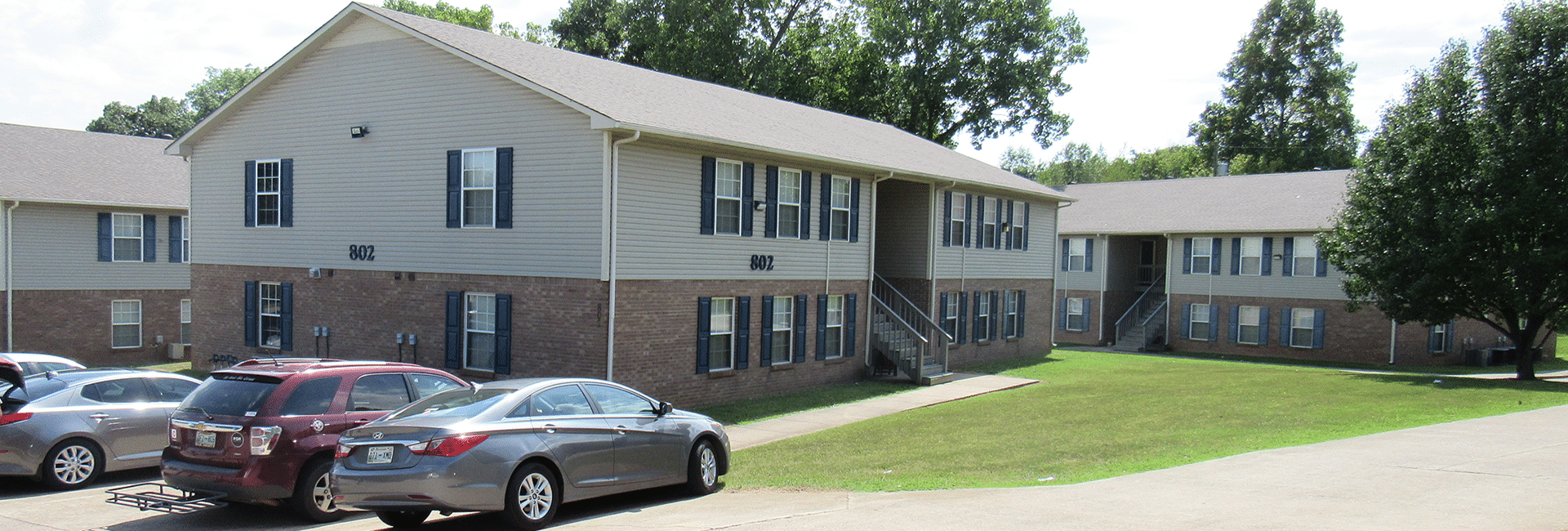 Cobblestone Apartments Apartments In Clarksville Tennessee